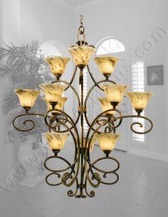 kalco amelie lighting collection httpwwwdelmarfanscomkalco amelie distressed chandelier perfect lighting