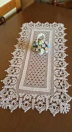 Free Crochet Doily Patterns, Crochet Doilies, Crochet Flowers, Crochet Bedspread, Crochet Tablecloth, Crochet Cactus, Fillet Crochet, Handmade Bracelets, Crochet Projects