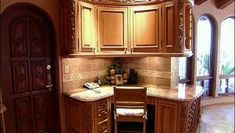 12 Functional Kitchen Floor Plans | Kitchen Designs - Choose Kitchen Layouts & Remodeling Materials | HGTV