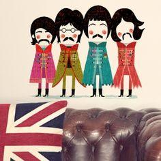 The Beatles S