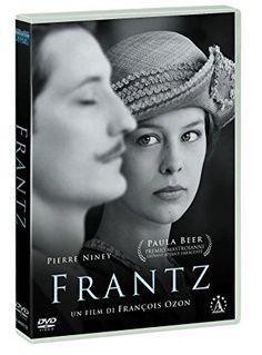 Frantz [Videograbación] / una película de François Ozon