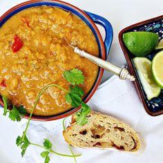 Red Lentil Soup, Instagram Feed, Instagram Posts, Protein Pack, Vegan Soup, Lentils, Favorite Recipes, Meals, Ethnic Recipes
