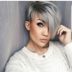 Do you love her cut or color more ??? @mademoisellehenriette moisellehenriette