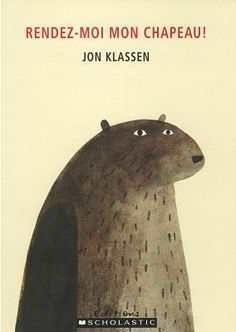 I Want My Hat Back Hardcover – September 2011 by Jon Klassen (Author, Illustrator) A New York Times Best Illustrated Children's Book of A picture-book delight by a rising talent tells a cumu Jon Klassen, Best Children Books, Childrens Books, New York Times, Books To Read, My Books, This Is A Book, Neil Gaiman, Stop Motion
