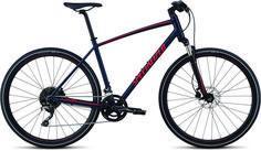 Specialized CrossTrail Sport - Wheel World Bike Shops - Road Bikes, Mountain Bikes, Bicycle Parts and Accessories. Parts Bike Closeouts! Specs Frame, Cool Bike Accessories, Bottom Bracket, Bicycle Parts, Road Bikes, Cycling Equipment, Mountain Biking, Merida, Bike Shops