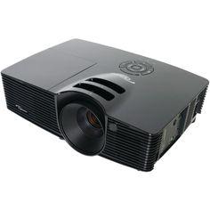 OPTOMA HD141X HD141X HD 1080p Home Theater Projector