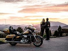 2017 Harley-Davidson® FLHTK Ultra Limited