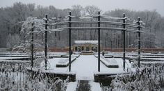 Wintertuin bij Kasteel Ter Worm ( Heerlen)