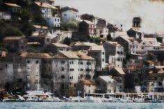 Sibenik, Kroatien