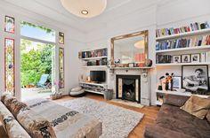 Beautiful Living Room - LDN - photoplan.co.uk