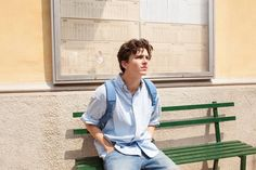 Find images and videos about timothee chalamet, call me by your name and elio perlman on We Heart It - the app to get lost in what you love. Beautiful Boys, Pretty Boys, Beautiful People, Wallpaper Horizontal, Fotos Tumblr Boy, Films Cinema, Timmy T, Comme Des Garcons, Poses