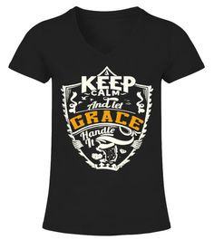 # GRACE .  * Special Offer, not available anywhere else ! >>> All names :https://www.teezily.com/stores/all-names      - Available in a variety of styles and colors.- Buy yours now before it is too late !      * Secured payment via Visa / Mastercard / Amex / PayPal / iDeal- Mugs :- Necklace :