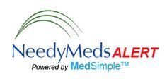 NeedyMeds - financial assistance for prescription medications #LymeDIseaseChallenge