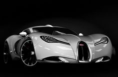 The Bugatti Gangloff concept might be the coolest car you'll never see