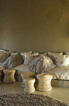 lorna likes design: laurie owen interiors: romantic organic