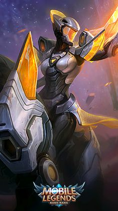 Next New Top Hero Ling Gameplay - Mobile Legends, cheats New hero Mobile Wallpaper Android, Mobile Legend Wallpaper, Moba Legends, Alucard Mobile Legends, Speaker Plans, The Legend Of Heroes, All Hero, Drawing S, Cool Art