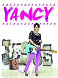 Yancy tour dates! See Yancy live!  #yancynotnancy