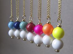 Marotte by Objets d'Envy, handcrafted Swarovski crystal jewelry