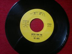 NORTHERN  /    The Jades - Hotter Than Fire  -  VIRTUE   /   SOUL 45
