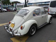 Volkswagen Escarabajo - Año 1966 - 15000 km - TuCarro.com Colombia