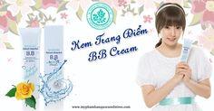 Mỹ phẩm SEED & TREE cung ứng kem trang điểm BB Hàn Quốc