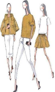¿Como influye la moda en la sociedad?     La moda es un componente muy influyente , tanto en hombres como en mujeres. La moda es un concep...