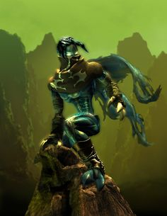 Legacy of Kain Soul Reaver the Best Video Game Series Ever!!!