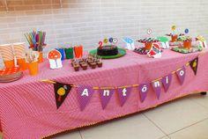 Layouteria   Arte + Multicoisas: Festa Jardim do Antônio!