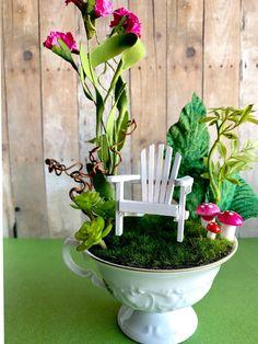 Fish & Aquariums Aquariums & Tanks Vintage Small Clear Glass Bowl Terrarium Fairy Garden Dish To Ensure Smooth Transmission