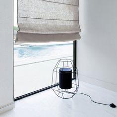 simple storebateau pur lin noli am with store bateau ikea blanc. Black Bedroom Furniture Sets. Home Design Ideas