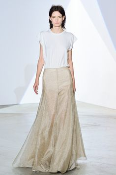 Vionnet | Spring 2014 Ready-to-Wear Collection | Style.com