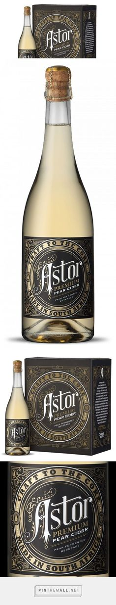 Astor Pear Cider - created via http://pinthemall.net