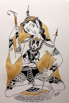 Dialogues with Arjuna series. #Krishnafortoday