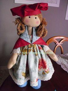 mi primera muñeca rusa