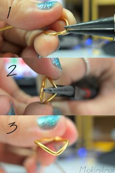 DIY RING2  http://mokimikmak.wordpress.com/2012/11/15/diy-knuckle-rings/