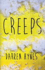 Creeps by Darren Hynes Wayne Pumphrey is routinely the object of bullying until one day an unlikely source comes to his rescue and a friendship is born. Will Wayne's new friendship survive the bully's new plans? Reading Club, New Friendship, Bullying, Pine, Fiction, How To Plan, Pine Tree, Bullies, Novels