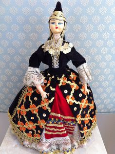 Greek Girl ~ Collection of Rebekah Myers Dunford