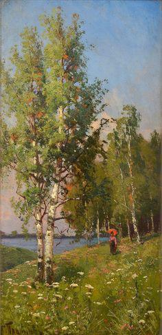 Semyon Platonov