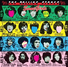 Home / Twitter The Rolling Stones, Rolling Stones Album Covers, Rolling Stones Albums, The Velvet Underground, Cover Art, Lp Cover, Vinyl Cover, Mick Jagger, Mundo Musical