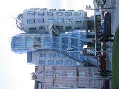Crazy Buildings - Gallery