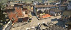 Destructible Inferno Map v1.0 for CSGO | By Lion Doge Doge, Destruction, Lion, Map, Games, House Styles, Leo, Location Map, Lions