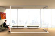 KI LightLine Architectural Wall