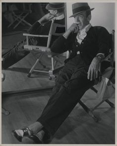 Fred Astaire (2) φωτογραφίες πρόβα από τον John: Lot 210