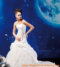 Kelly Star KS 11610  Vestido de Novia  The Sposa Group
