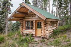 5 Ways To Save When Building Your Log Cabin Five expert DIY tips to build the log cabin of your dreams on a budget!