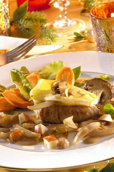 Die französische Küche gilt als eine der besten weltweit. Ein bisschen was…