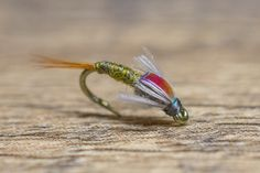 The Barr Emerger is an exceptional fly that fishes well under a wide range of conditions but remains most effective during a (BWO) or (PMD) hatch. Fishing Tips, Fly Fishing, Blue Winged Olive, Fly Tying Desk, Fly Tying Patterns, Some Games, Trout, Nymphs, Instagram