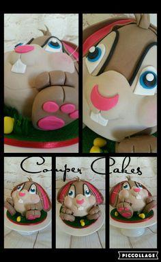 Easter class 2016 here at Comper Cakes Mandurah ❤