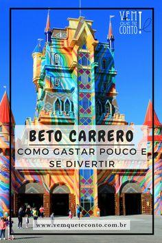 Sabia que é possível economizar e gastar pouco em uma viagem para o Beto Carrero? Veja nossas dicas para conseguir voos mais baratos, hospedagens em conta e descontos nos ingressos. #betocarrero #betocarreroworld #parquestemáticos #brasil