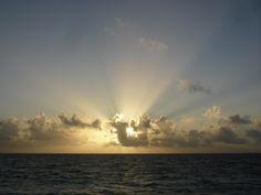 Sunrise Sunsets Riviera Maya Cancun Tulum
